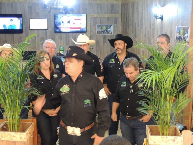 Presidente do Sindicato Rural de Rio Verde, Walter Baylão Jr: expectativa de público é de mais 250 mil pessoas