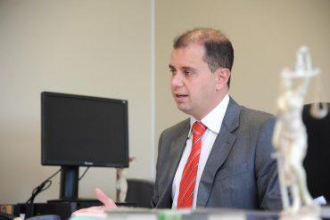 Vitor Umbelino: juiz aborda panorama jurídico-constitucional brasileiro
