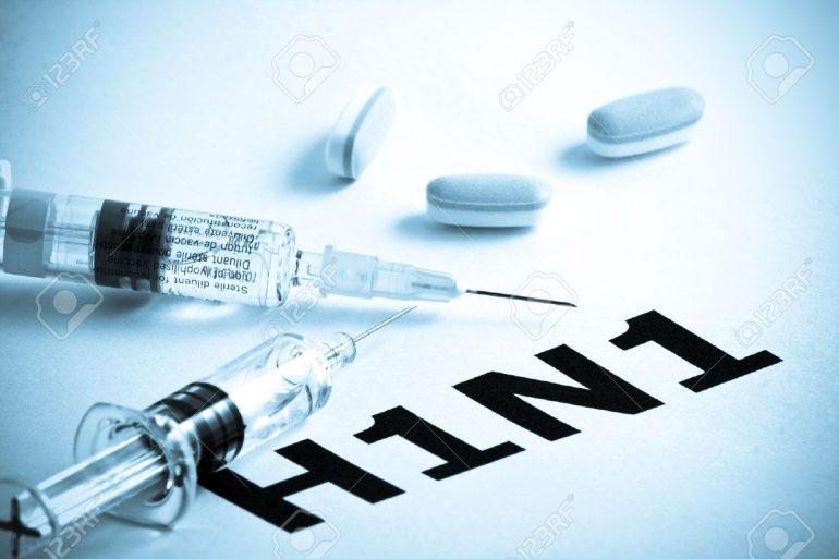 Paraíba é 2º do NE em vacinação contra H1N1 em grupo prioritário