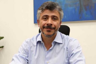 Presidente da Algar Telecom, Jean Carlos Borges: investimentos em 4,5G na região