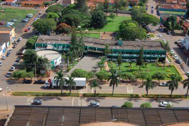 Prefeitura de Rio Verde está entre as piores gestões do País, segundo Folha de S. Paulo (Crédito da foto: PMRV)