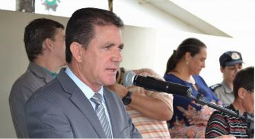 Cabo Moraes ocupa a presidência do órgão de trânsito desde 2013