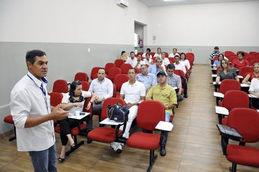 Dengue: Pico da infestação ocorreu em janeiro. (Foto: Washington Oliveira)
