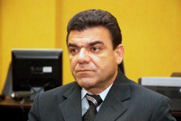 Eleito e reeleito com Juraci, Demilson está rompido com o prefeito