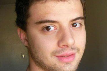 Paulo Netto: estudante de artes morto em 2013 nos EUA
