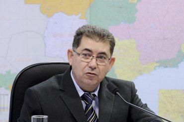Prefeito de Minaçu, Maurides Nascimento, foi preso temporariamente