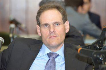 Lissauer Vieira: propostas da campanha de Juraci em 2008 (Foto: Alego)
