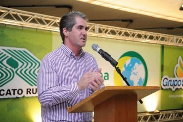 Alexandre Câmara: para diretor do SRRV, taxação pode tirar competitividade em momento crucial