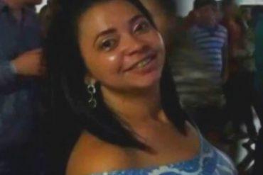 Érica Regina Silvério de Mesquita: corretora faleceu no dia 12 de novembro de 2015