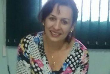 """Letícia Rosa, secretária municipal de Saúde: """"Eu assumi para dar continuidade a um trabalho"""" (Foto: Facebook)"""