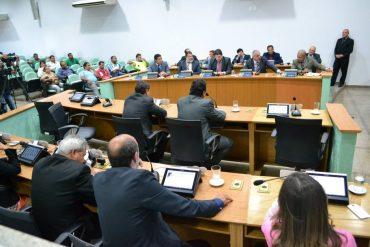 (Foto: Arquivo/ Câmara Municipal de Rio Verde)