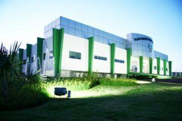 Câmara Municipal de Rio Verde (Crédito: CMRV)
