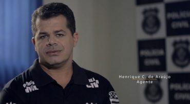 """Campanha de valorização dos policiais civis mostra que governo de Goiás não investe em segurança, mas em """"propaganda bonita"""""""