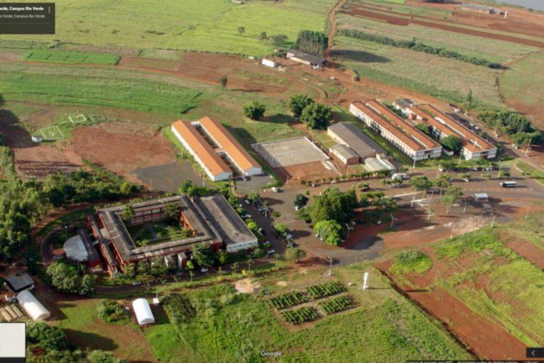 (Crédito da foto: Prefeitura Municipal de Rio Verde)