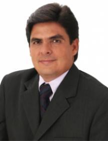 Elias Terra (PPS): Ex-secretário municipal e possível candidato à reeleição na Câmara
