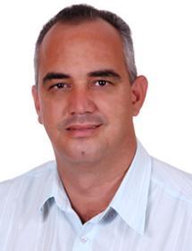 Elecir Casagrande (SD), pré-candidato à reeleição no Legislativo