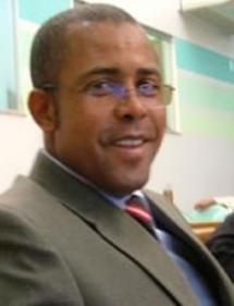 Celso do Clube (SD), líder do prefeito Juraci Martins na Câmara Municipal e pré-candidato à reeleição