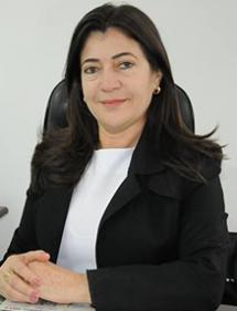 Maria José (PSDB), provável candidata à vice-prefeita na chapa de Heuler Cruvinel