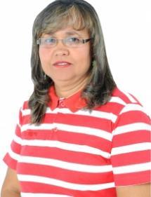 Eliene Medeiros (PR), pré-candidata a mais um mandato na Câmara Municipal