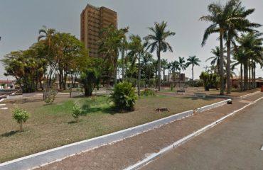 Praça da Vila Carolina: Iniciativa visa tornar o local mais seguro para as famílias (Foto: Google Street View)