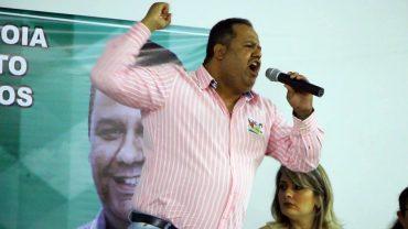 Cristiano Quintino: candidato do PPL à Prefeitura de Rio Verde