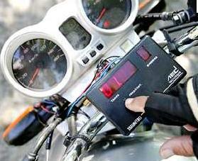 Finalidade do aparelho é padronizar valor das corridas (Foto ilustrativa)
