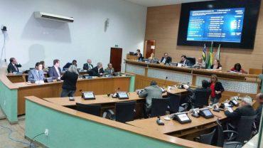 (Crédito da foto: Câmara Municipal de Rio Verde)
