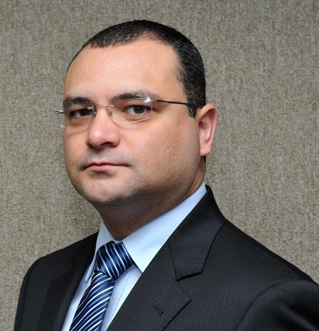 Para o juiz Eduardo Alvares de Oliveira (foto), da 1ª Vara Criminal de Rio Verde, ficou comprovado que empresa foi criada com documentos falsos (Crédito da Foto: Asmego)