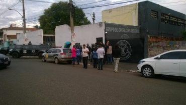 Peneira: Localizada no centro urbano de Rio Verde, CPP é campeã de fugas em Goiás