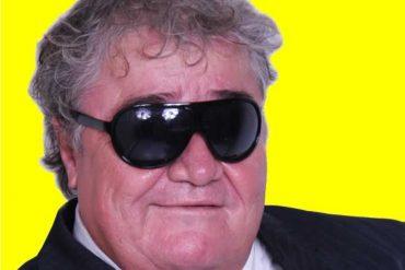 """Autor de """"Entre tapas e beijos"""" teve apenas 420 votos (Foto: Divulgação)"""