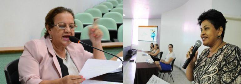 Lúcia Batista x Diones Lopes: vereadora e secretária divergem sobre pagamento de indenização
