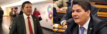 Com a derrota de Heuler na eleição municipal, Sandes Jr deve voltar ao banco de reservas ainda este mês e a cadeira torna a ser ocupada pelo parlamentar de Rio Verde