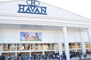 Loja da Havan em Rio Verde (Foto: Divulgação)