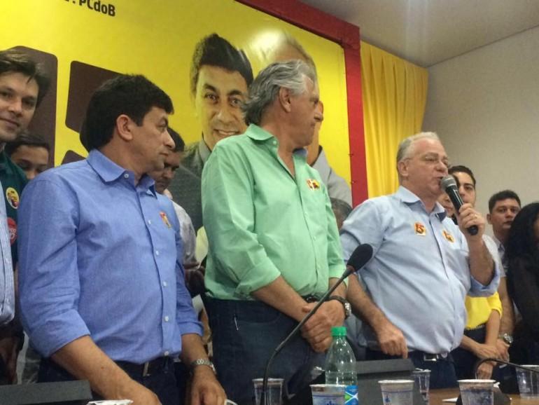 Paulo do Vale aposta em biografia na disputa municipal