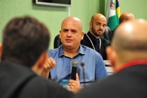 Ricardo Rocha é absolvido por unanimidade