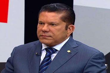 De um jeito ou de outro, Sandes Jr não deve perder a boquinha em Brasília