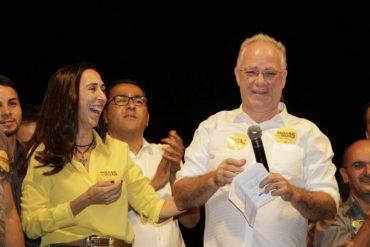 Paulo do Vale é eleito com votação esmagadora
