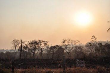Instituto Clima Tempo alerta para os riscos de ressecamento da pele e de ficar gripado