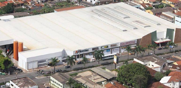 Dez anos depois da inauguração pelo Grupo Bretas, em setembro de 2007, o Shopping Rio Verde agora é gerido pela Map Mall