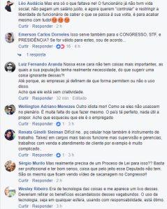 Facebook/Exame