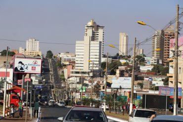 (Foto: Washington Oliveira)